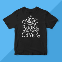 I Judge Books