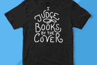 I Judge Books by the Cover