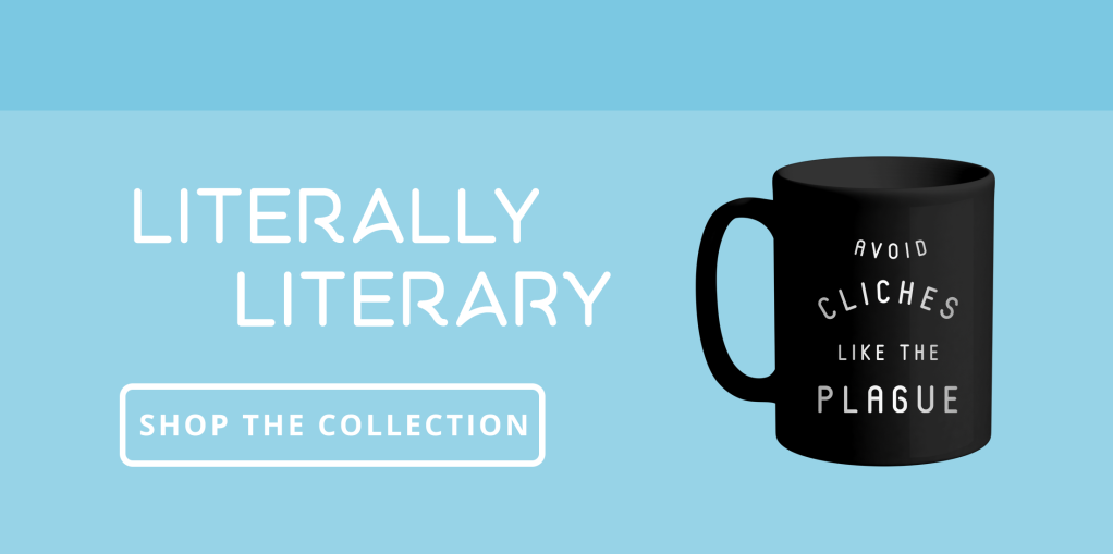 Shop the Collection: Literally Literary