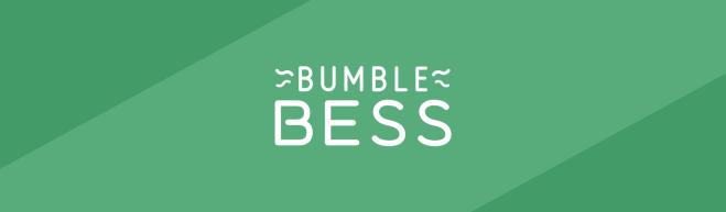 Green header featuring the BumbleBess logo